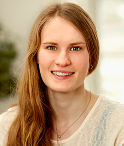 Agnethe Underbjerg Hansen