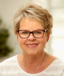 Hanne Juul Petersen
